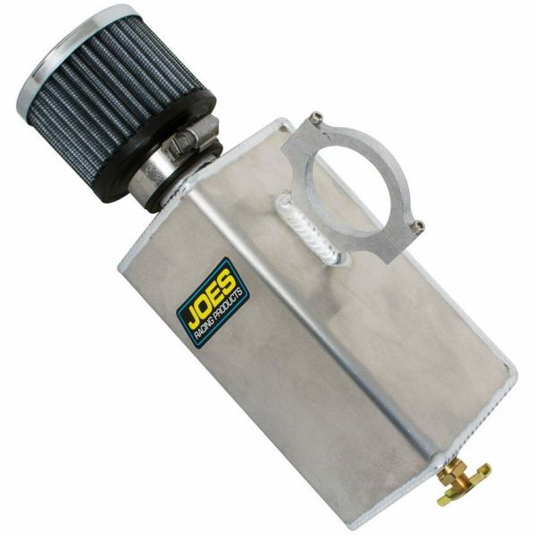 JOES Dry Sump Breather Tank